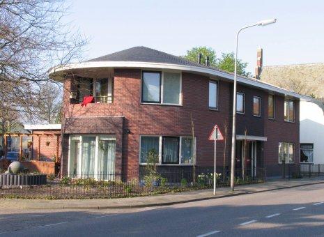 Dubbel Woonhuis te Noordwijkerhout