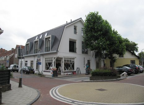 Pension de Raetskamer Noordwijkerhout