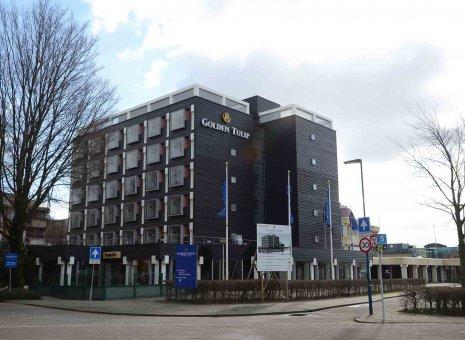 Restyle hotel Zoetermeer