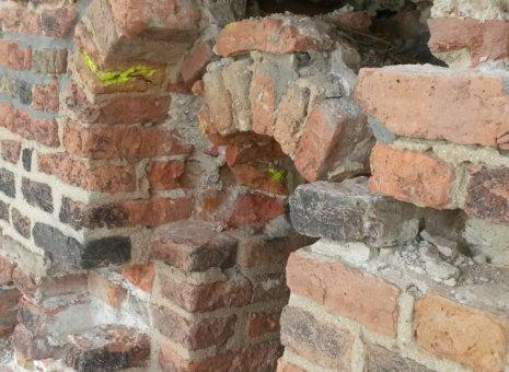Restauratie Toren Oude St. Jeroen Noordwijk
