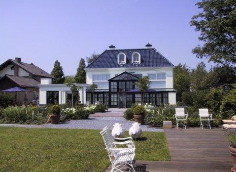Verbouw Villa te Langeraar