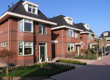 7 Woningen te Noordwijkerhout