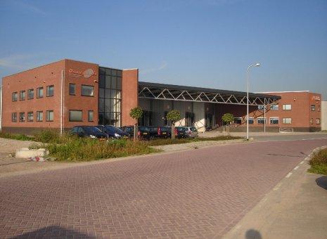 Distributiecentrum Ridderkerk
