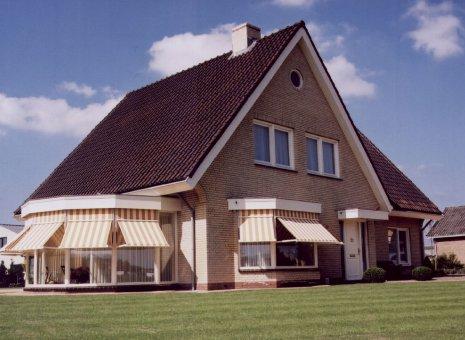 Bedrijfswoning te Rijnsburg