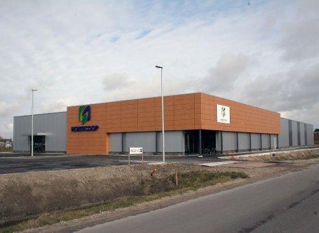 Bedrijfsruimte te Rijnsburg
