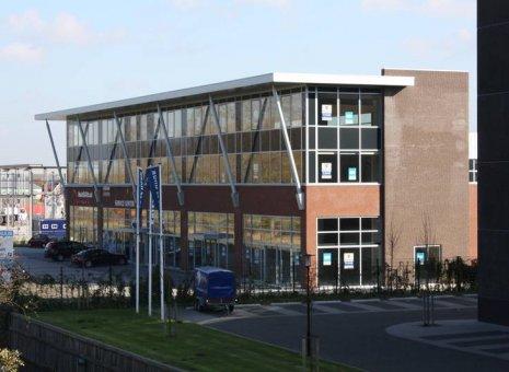 Bedrijfsverzamelgebouw te Noordwijk