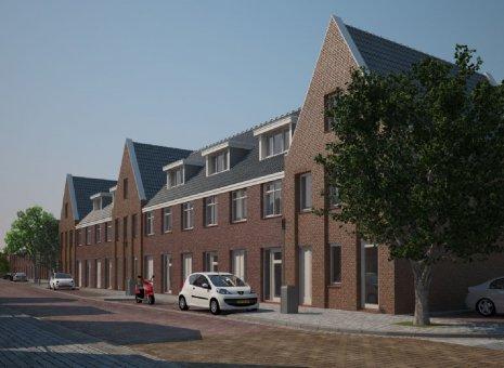 55 Woningen te Noordwijkerhout