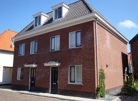 2/1-kap woning te Noordwijk