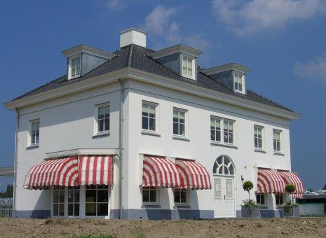Villa te Rijnsburg