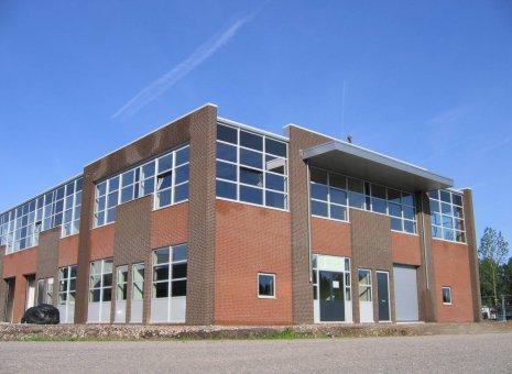 Bedrijfsverzamelgebouw Noordwijk