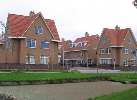 10 Woningen te Noordwijkerhout