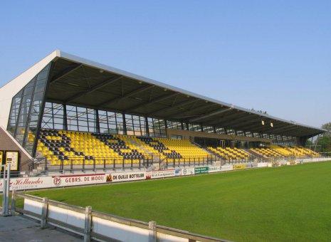 Sportaccommodatie Rijnsburgse Boys