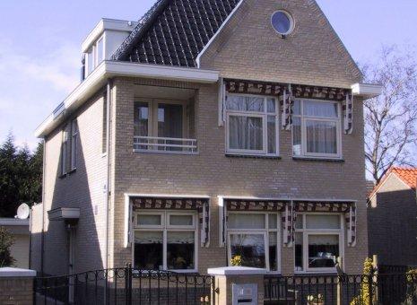 Vrijstaand Woonhuis te Wassenaar